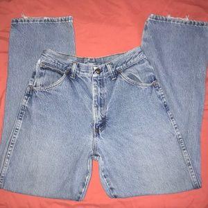 Vintage Women's Mom Jeans